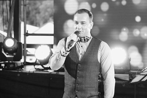 Закажите выступление MC Max | МС Макс на свое мероприятие в Харьков