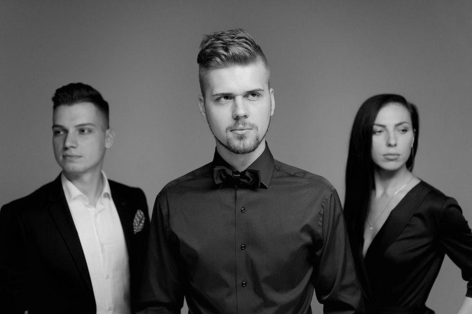 MOSCOW NIGHT GROUP - Музыкальная группа Ансамбль Музыкант-инструменталист  - Москва - Московская область photo