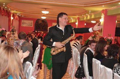 Саксофонист - Музыкант-инструменталист  - Киев - Киевская область photo