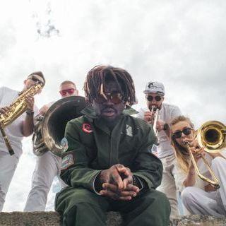 Закажите выступление Drum&Tuba Band на свое мероприятие в Киев