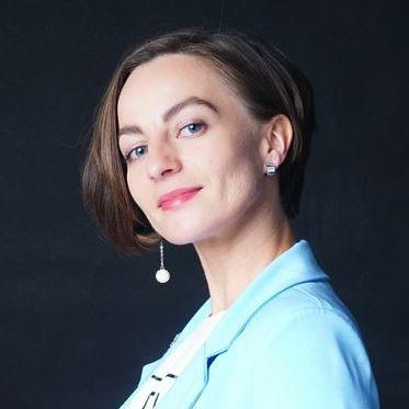 Закажите выступление Ведущая Анастасия Беспалова на свое мероприятие в Москва