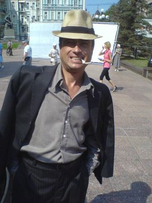 Александр Безрук - Ведущий или тамада  - Киев - Киевская область photo