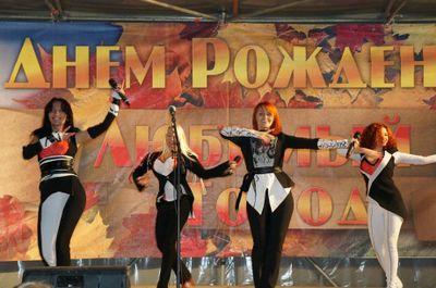 шоу-группа MODULE - Музыкальная группа  - Москва - Московская область photo