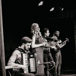 Закажите выступление La Vie band на свое мероприятие в Киев