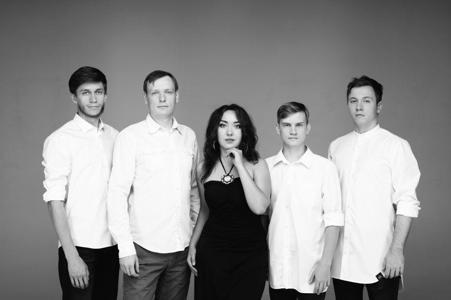 The NIKA band - Музыкальная группа  - Киев - Киевская область photo