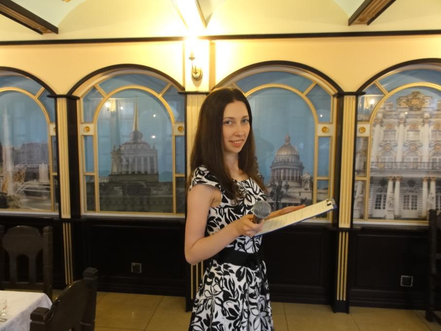 Ольга Балаева - Ведущий или тамада Аниматор  - Киев - Киевская область photo