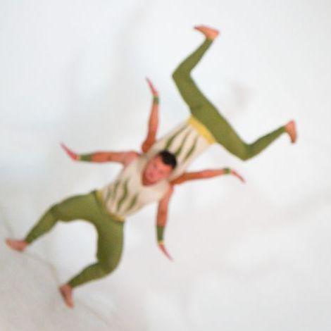 Закажите выступление Акробаты  цирковой номер на свое мероприятие в Винница