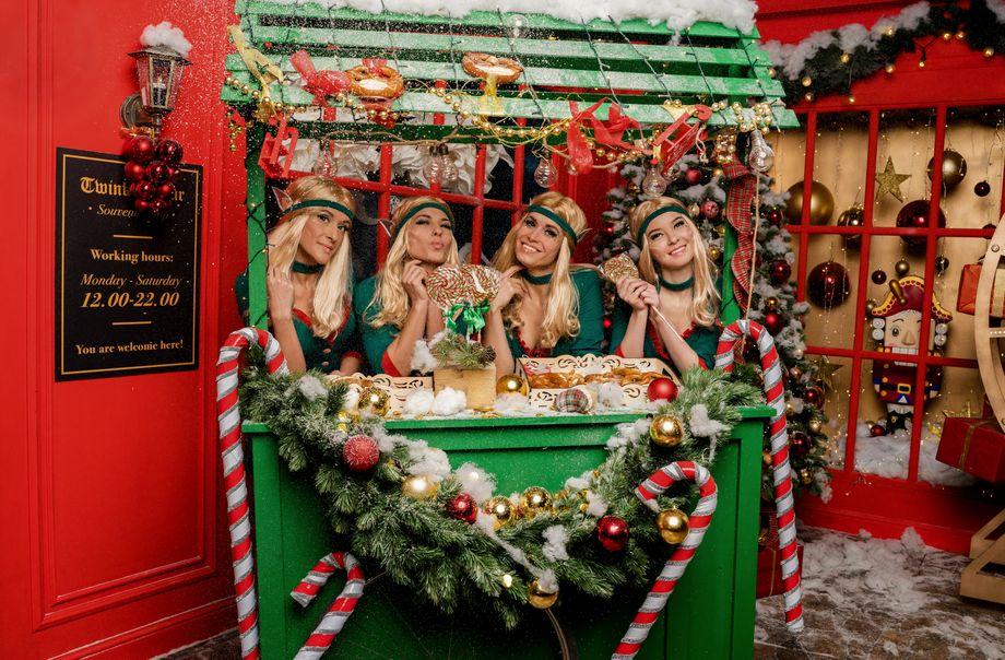 Artland Show - Танцор Оригинальный жанр или шоу  - Москва - Московская область photo