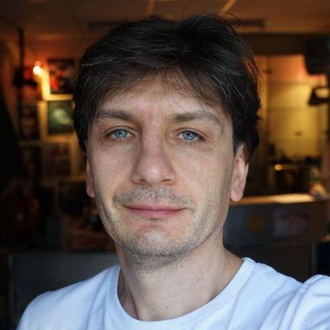 Виталий Гиржев - Фотограф , Измаил,