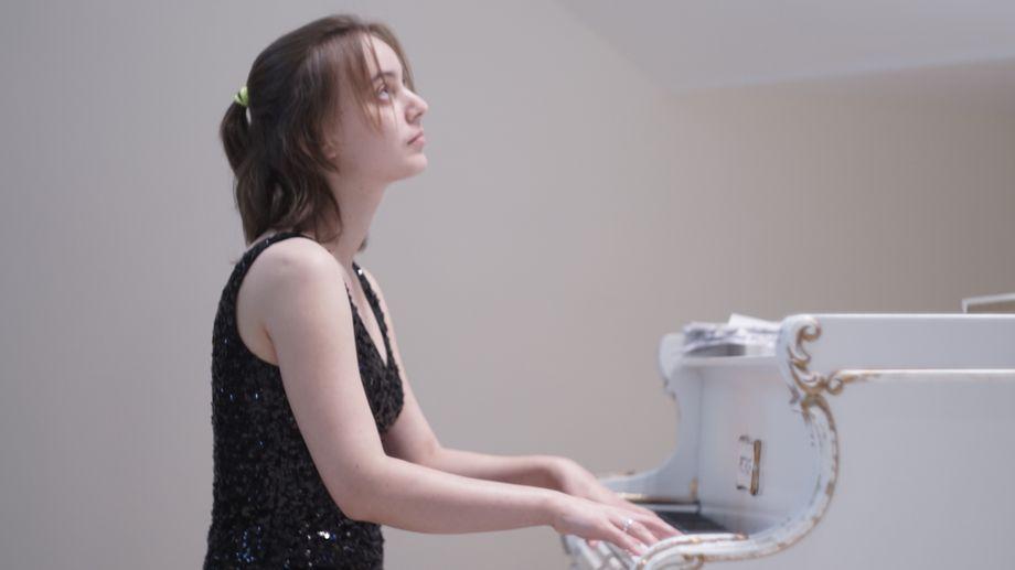 Анна - Музыкант-инструменталист  - Киев - Киевская область photo