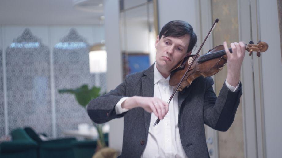 Дуэт скрипка и фортепиано - Ансамбль  - Киев - Киевская область photo