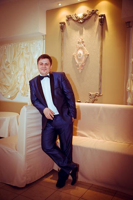 Роман Горбань - Ведущий или тамада Организация праздников под ключ  - Москва - Московская область photo
