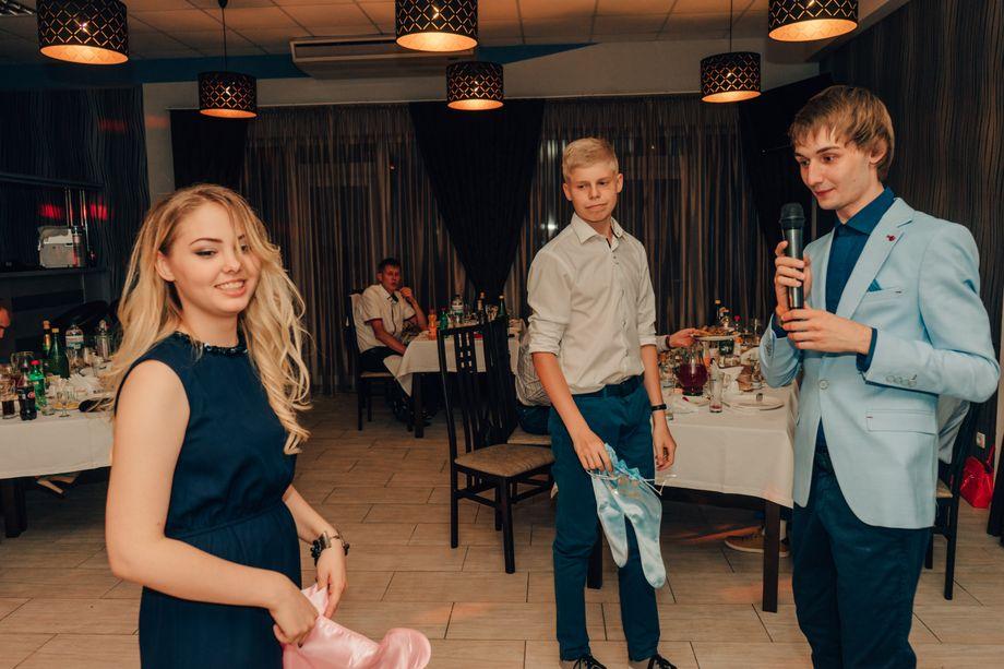 Илья Новиков - Ведущий или тамада  - Днепр - Днепропетровская область photo