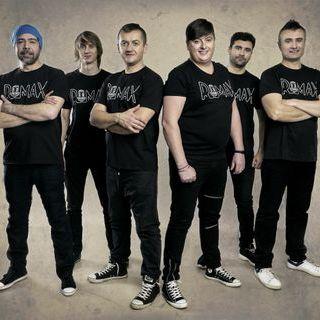 Закажите выступление ROMAX на свое мероприятие в Киев