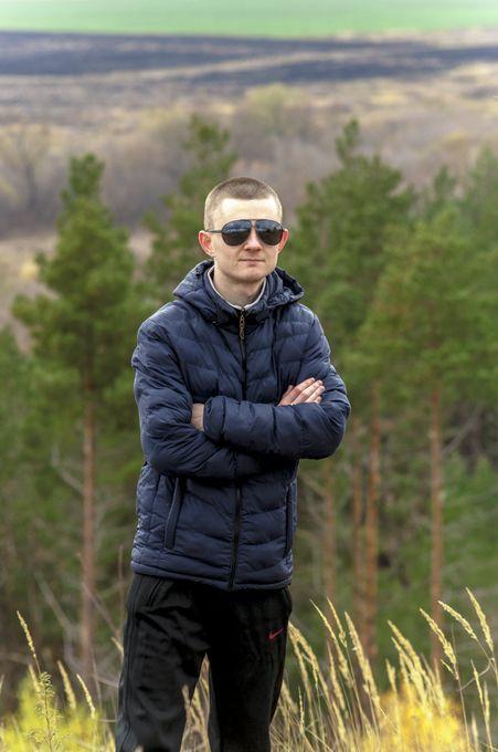 Ринат Абушаев - Певец  - Москва - Московская область photo