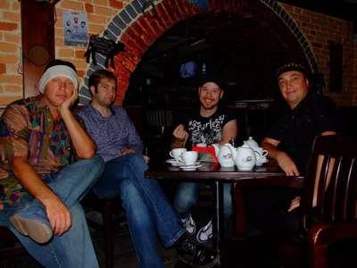 Закажите выступление Группа Трали Вали на свое мероприятие в Киев