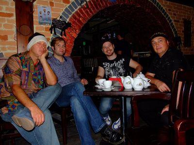 Группа Трали Вали - Музыкальная группа  - Киев - Киевская область photo
