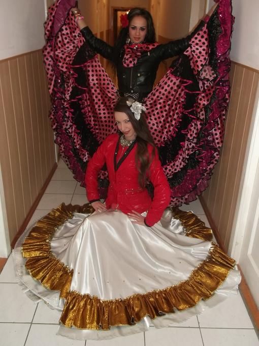 Даниэлла - Танцор Певец  - Санкт-Петербург - Санкт-Петербург photo