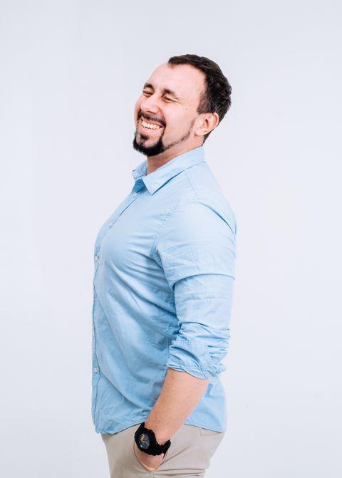 Закажите выступление Николай на свое мероприятие в Киев