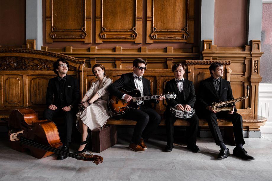 Близкие Люди - Музыкальная группа Ансамбль  - Санкт-Петербург - Санкт-Петербург photo