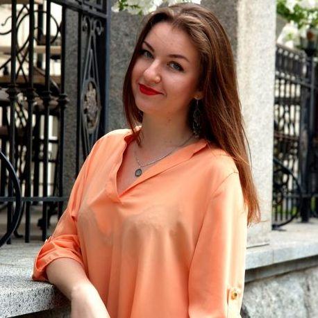 Закажите выступление Любовь на свое мероприятие в Киев