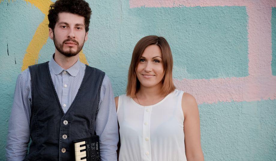 Dj Vidur & Olga Prudey - Музыкальная группа Ди-джей  - Киев - Киевская область photo