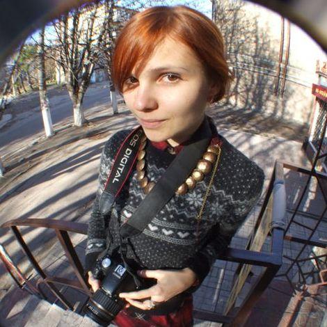 Ksi Fedorova - Фотограф , Каменское,