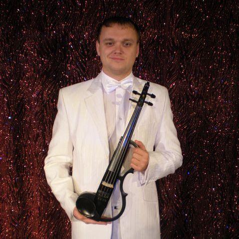 Вячеслав - Музыкант-инструменталист , Киев,  Скрипач, Киев Пианист, Киев