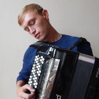 Іван - Музыкант-инструменталист , Киев,  Аккордеонист, Киев