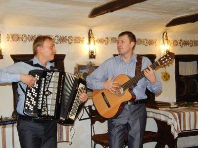 Golden melody - Ансамбль  - Киев - Киевская область photo