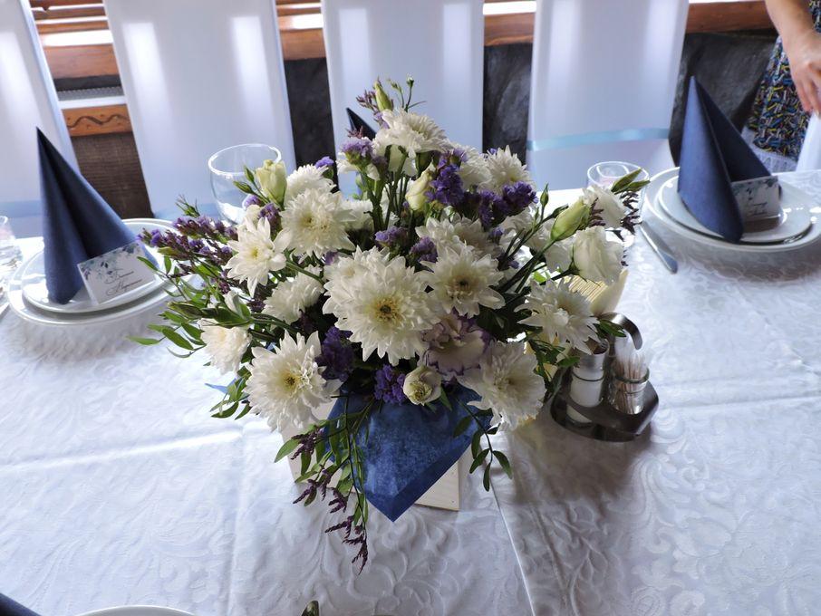 Юлия - Свадебная флористика Организация праздников под ключ  - Киев - Киевская область photo