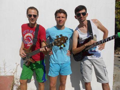 группа STREET BAND -  - Киев - Киевская область photo