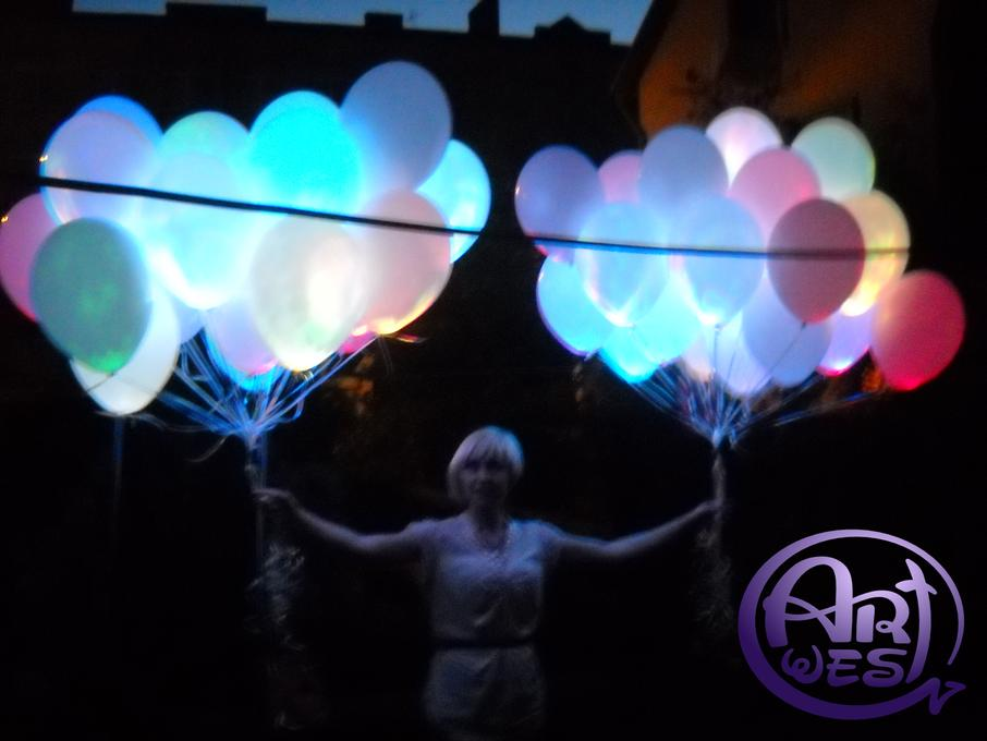 Студія Аеродизайну Art West - Украшение шарами  - Львов - Львовская область photo