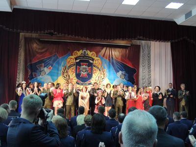 АЛЕКСЕЙ СКЛЯР - Ведущий или тамада Певец  - Киев - Киевская область photo