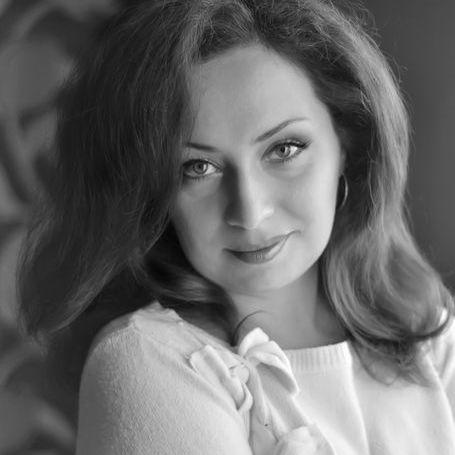 Закажите выступление Светлана Рубанова на свое мероприятие в Киев