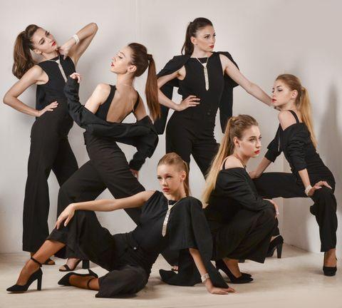 Закажите выступление Dance Ballet Insight на свое мероприятие в Кропивницкий