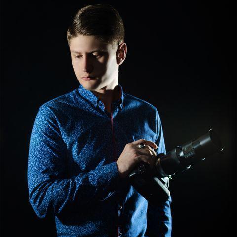 Закажите выступление Максим Фалько на свое мероприятие в Киев