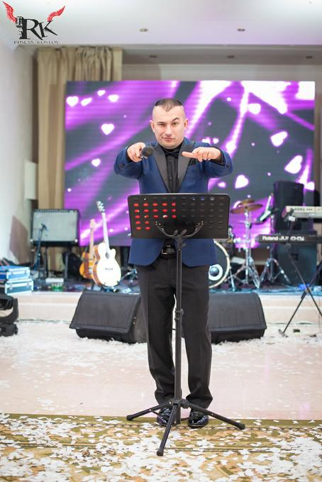 Руслан Костов (MC MAD) - Певец  - Киев - Киевская область photo