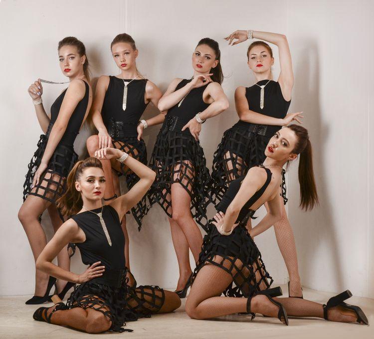 Dance Ballet Insight - Танцор  - Кропивницкий - Кировоградская область photo