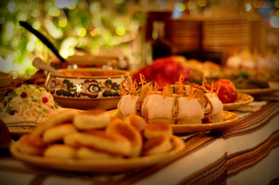 ресторан Корчма Тарас Бульба - Организация праздничного банкета Организация праздников под ключ  - Киев - Киевская область photo