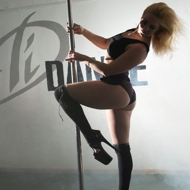 Katya Danilova - Танцор , Киев,  Шоу-балет, Киев Go-Go танцоры, Киев Pole dance, Киев
