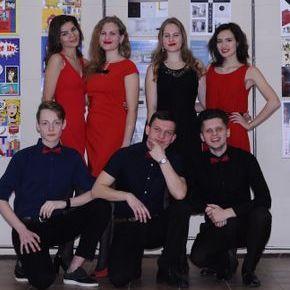 Закажите выступление ASTERI на свое мероприятие в Харьков