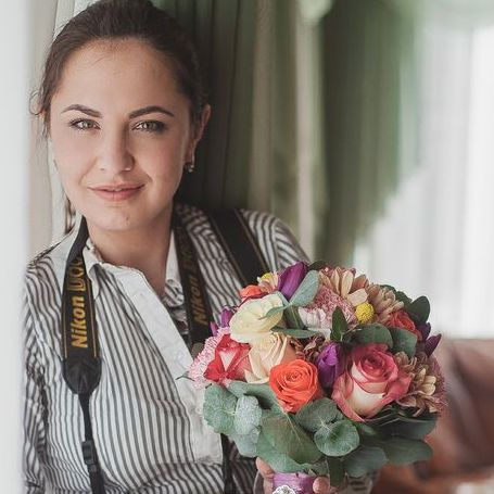 Анастасия Унгурян - Фотограф , Измаил,