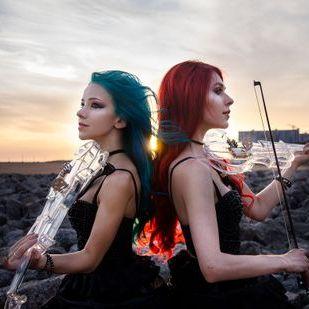 Ice & Fire - Музыкальная группа , Санкт-Петербург, Музыкант-инструменталист , Санкт-Петербург,  Скрипач, Санкт-Петербург Хиты, Санкт-Петербург