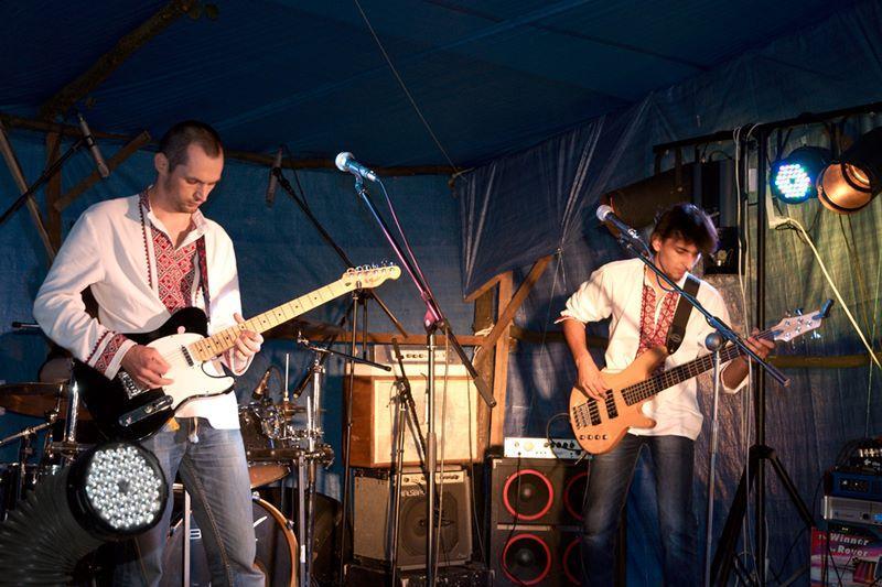 АмплітудА - Музыкальная группа  -  -  photo