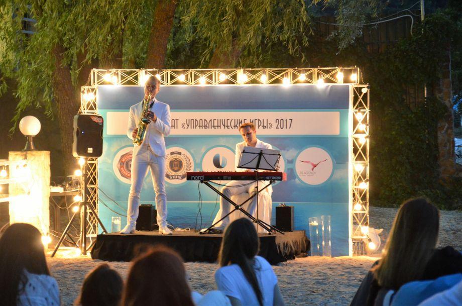 Эрмитаж Ивент - Организация праздничного банкета Организация праздников под ключ  - Киев - Киевская область photo