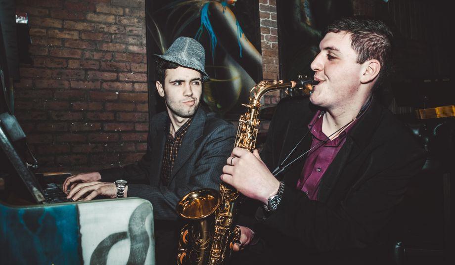 Duet Pianosax - Ансамбль Музыкант-инструменталист  - Киев - Киевская область photo