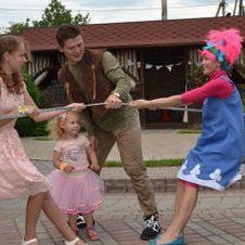 Закажите выступление Виктория на свое мероприятие в Васильков