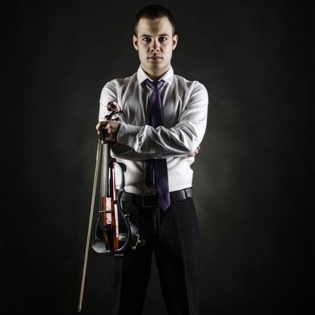Скрипач на праздник Ирха Денис  - Музыкант-инструменталист , Киев,  Скрипач, Киев