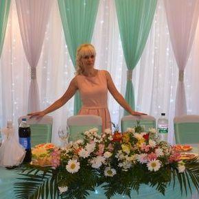 Закажите выступление Татьяна Павлова на свое мероприятие в Днепр